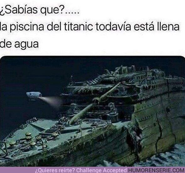 41687 - Ya no hacen los cruceros como antes