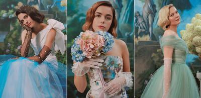 41717 - GALERÍA: Rodarte viste de princesas a las actrices del momento
