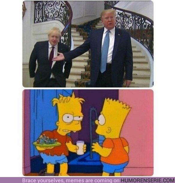 41862 - Los Simpson lo volvieron a hacer