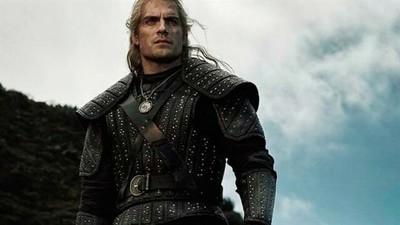 41944 - Netflix filtra la fecha de estreno de The Witcher
