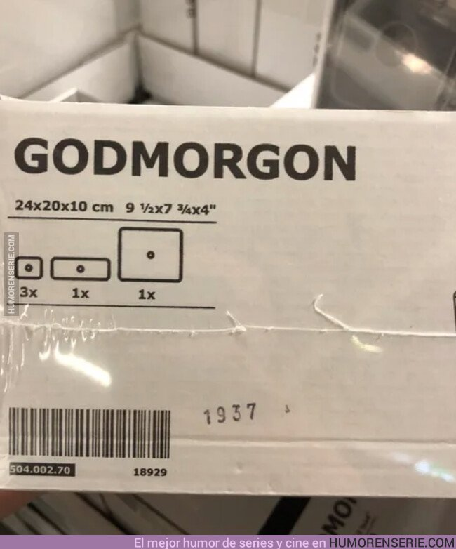 42678 - Godmorgon, el jefe final de Stranger Things 4
