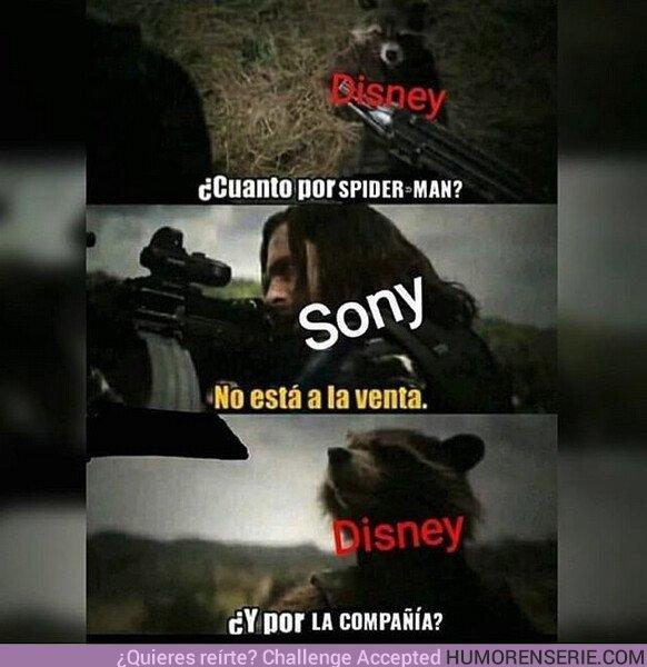 43055 - Ojo que Disney se pone seria