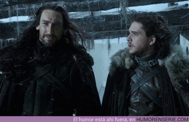 43257 - La serie de El Señor de los Anillos ya tiene villano y es un actor de Juego de Tronos