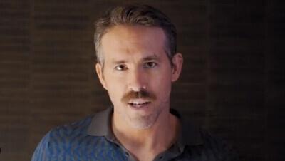 43768 - Ryan Reynolds se ríe del bigote de Henry Cavill en Superman y la respuesta no se ha hecho esperar