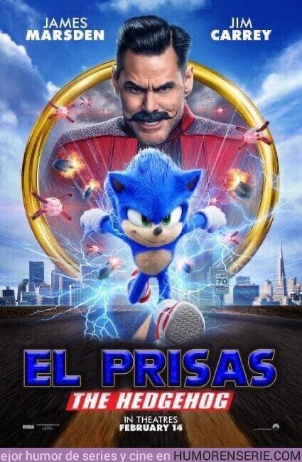44031 - El Prisas
