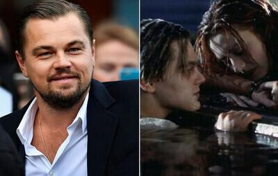 45804 - Leonardo DiCaprio ha salvado a un hombre de morir ahogado. Rose, así se hace