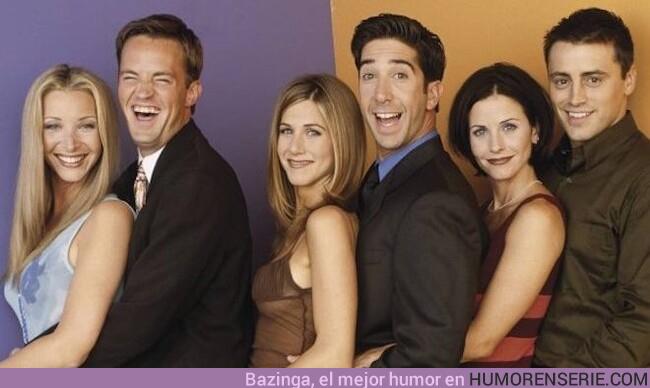 47090 - Te contamos todo lo que se sabe del especial de 'Friends' para HBO Max