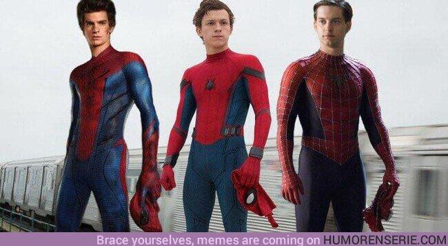 47570 - ¿Cuál es tu Peter Parker favorito?