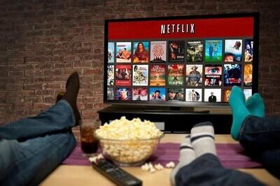 48070 - Netflix cree que hay 3 tipos de usuario. ¿Cuál de ellos eres tu?