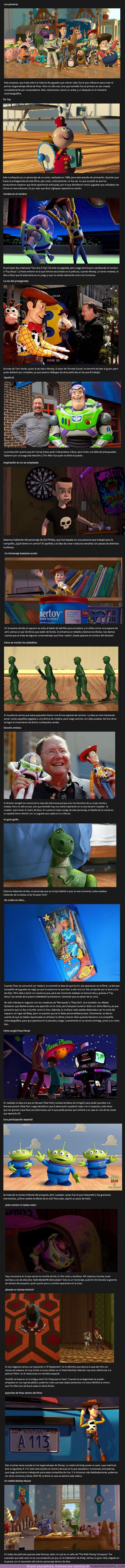 48165 - GALERÍA: Nueva tanda de curiosidades que Toy Story que probablemente no sabías