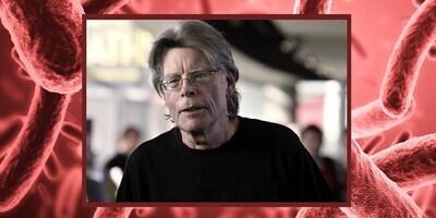 48448 - Stephen King habla sobre el parecido de una de sus novelas con el coronavirus