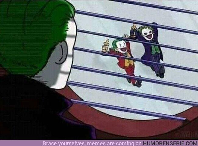 60295 - Pobre Joker de Jared Leto
