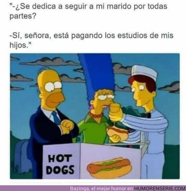 60692 - Homer es un héroe