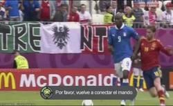 Enlace a Esto es lo que le pasó realmente a Balotelli
