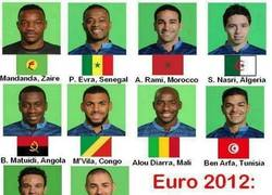 Enlace a Y después de la alemana, la selección ¿francesa?
