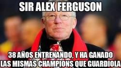 Enlace a Sir Alex Ferguson