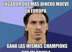 Enlace a Ibrahimovic facts