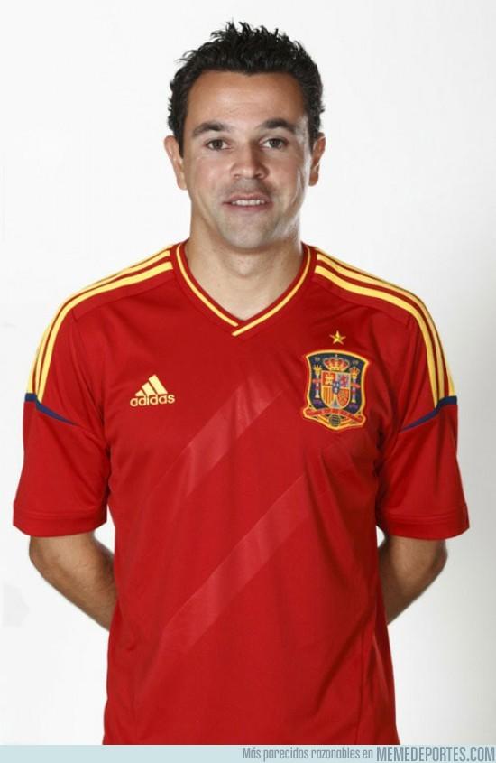 284 - Xavindrés Hernandiesta, el jugador definitivo