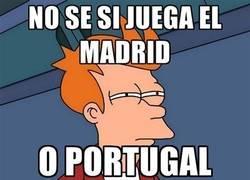 Enlace a ¿Hoy juega el Madrid?