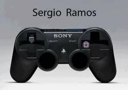 Enlace a El mando de Sergio Ramos