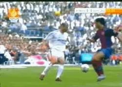 Enlace a Recordemos un toque de clase de Zidane