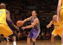Enlace a NBA 2k12 Nash Edition