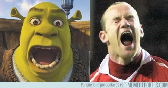 362 - Rooney vs Shrek