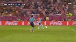 Enlace a El esperado gol de Navas, qué infarto de partido