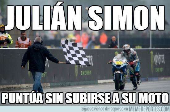 3850 - Julián Simon