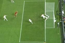Enlace a ¡No era gol de Ucrania!