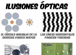 Enlace a Ilusiones ópticas