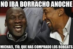 Enlace a NO IBA BORRACHO ANOCHE