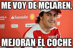 Enlace a El gafe Alonso