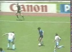 Enlace a Hace ya 26 años ¿Es éste el mejor gol de la historia?