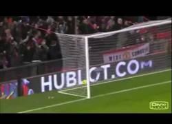 Enlace a VÍDEO: Increíble vídeo de celebraciones de gol con efectos especiales
