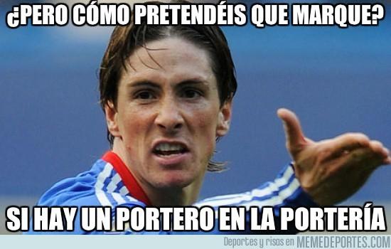 5246 - Pobre Torres, tiene razón