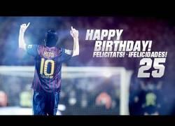 Enlace a ¡Muchas felicidades, Leo!