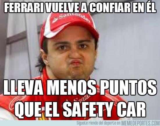 5449 - Tiene pinta que Alonso tendrá nuevo compañero en 2013