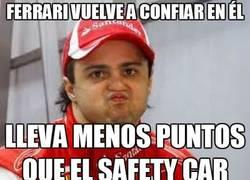 Enlace a Tiene pinta que Alonso tendrá nuevo compañero en 2013