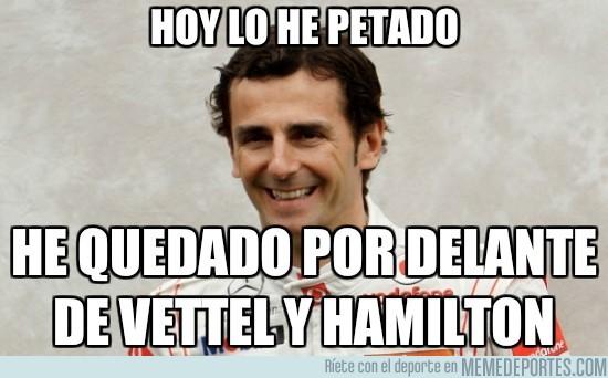 5492 - HOY LO HE PETADO