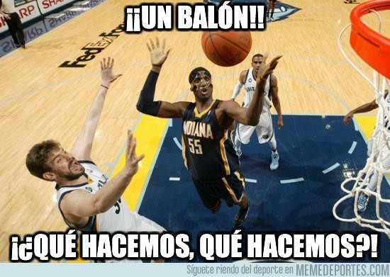 5601 - ¡¡UN BALÓN!!