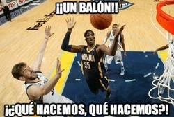 Enlace a ¡¡UN BALÓN!!