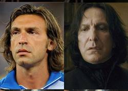 Enlace a Pirlo Snape