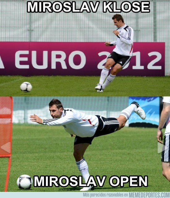 6174 - Miroslav Klose