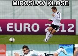 Enlace a Miroslav Klose
