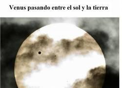 Enlace a ¿Venus en el firmamento?
