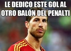 Enlace a Todo un detalle, Sergio