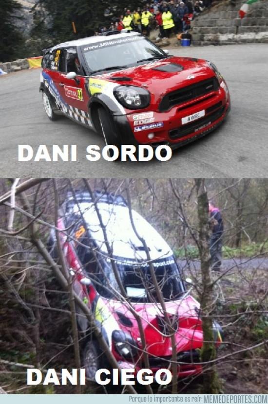 6758 - Dani Sordo