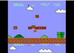 Enlace a Power up Mario