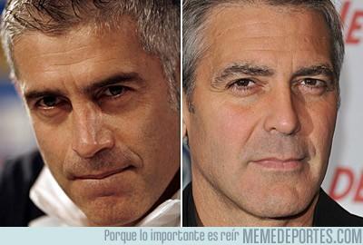 783 - Nikopolidis vs George Clooney